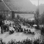 004_Verein - 1913 Einweihung Ehrendenkmal