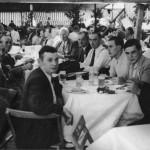 007_Verein - 1950iger Schützenfest Wehmingen