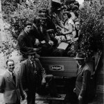 009_Verein - 1950iger Umzug 02