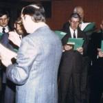 022_Verein - 1981 Auftritt Silberhochzeit 01