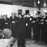 026_Verein - 1987 Jahreshauptversammlung Auftritt