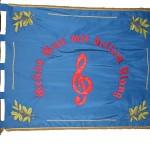 027_Verein - 1992 Neue Fahne