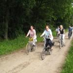 047_Verein - 2009 Fahrradtour mit Frauen 02